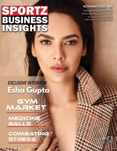 Sportz Business Magazine November 2020