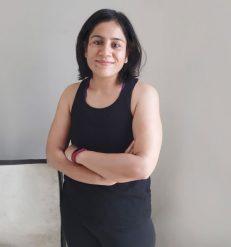 Manvi Kaushal