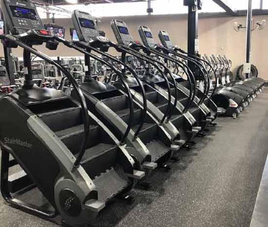 gym ground