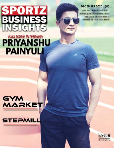 Sportz Business Magazine December 2020