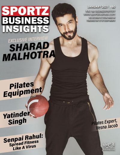 Sportz Business Magazine January 2021