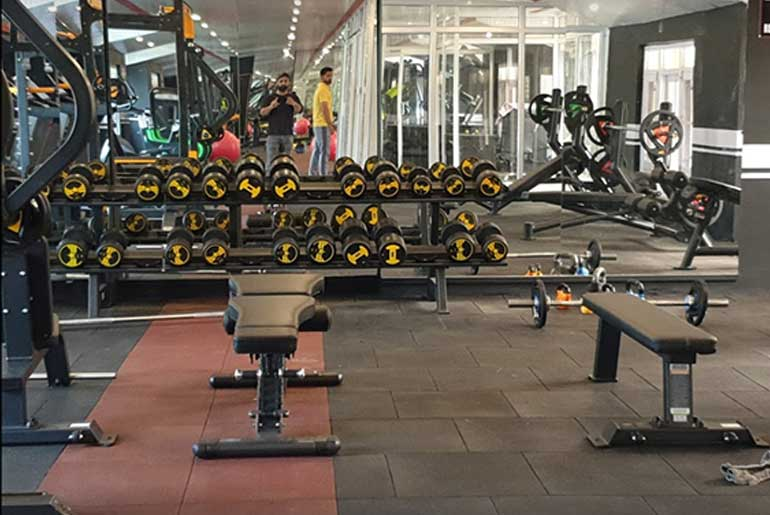 Workout Premium