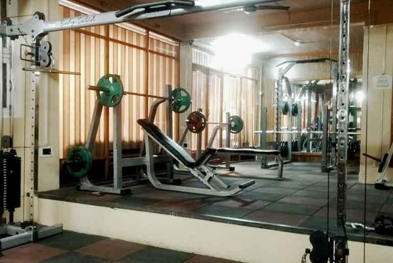 Fitness Planet Mega Gym