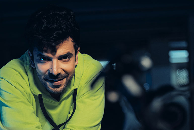 Manit Joura fitness training