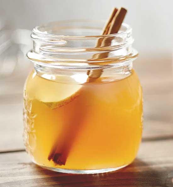 Apple Cider Vinegar Drinks