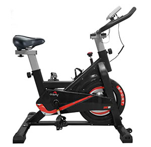 Dolphy Stationary Bike