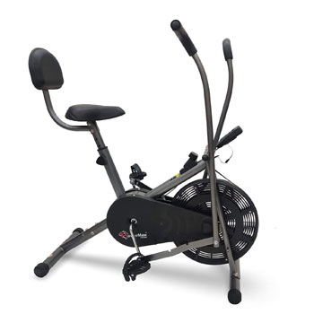 PowerMax Stationary Bike