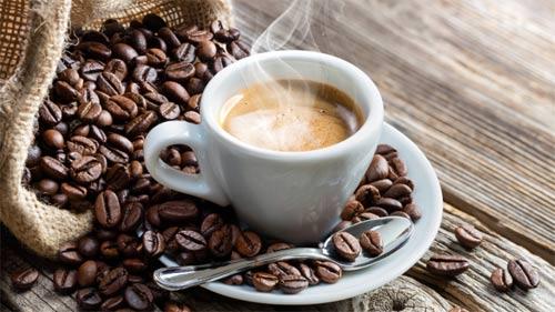 coffee as Weight Loss Food