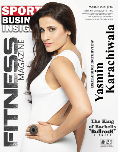 Sportz Business Magazine March 2021