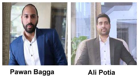 Ali Potia
