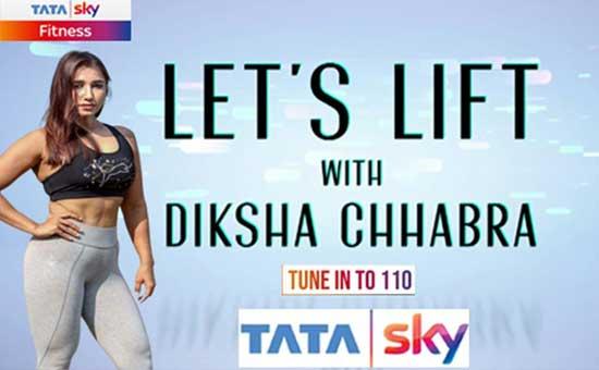 Diksha Chhabra