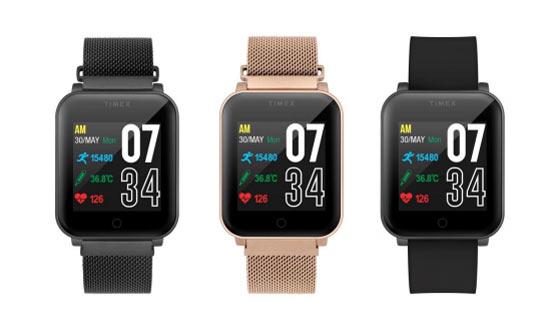 Timex FIT App