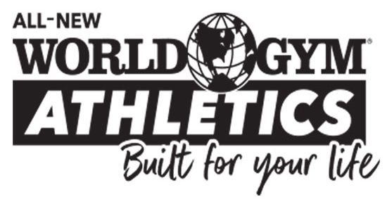 World Gym Athletics