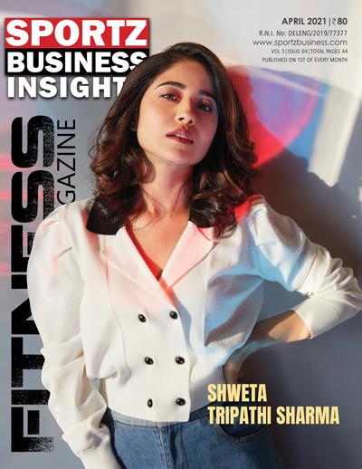 Sportz Business Magazine April 2021