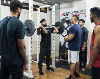 K11 Fitness