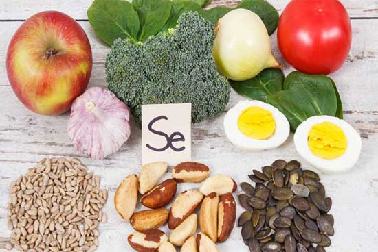 Immunity health supplements