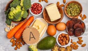 Covid diet plan