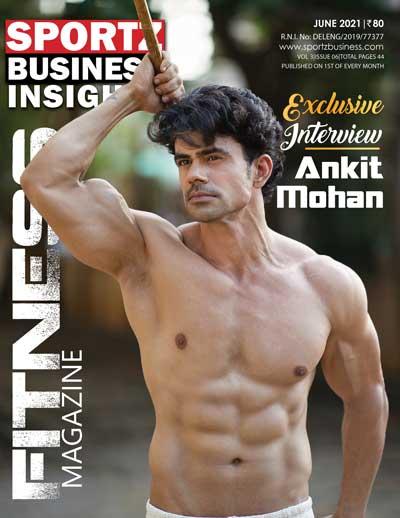 Sportz Business Magazine June 2021