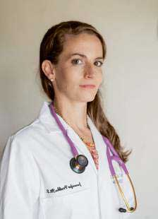 Jennifer Prabhu