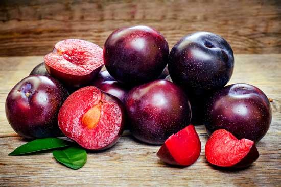 Monsoon fruits