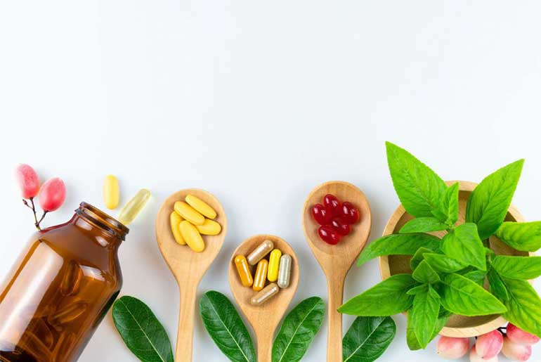 Nutraceuticals! An Ounce of Prevention, Worth the Pound of Cure