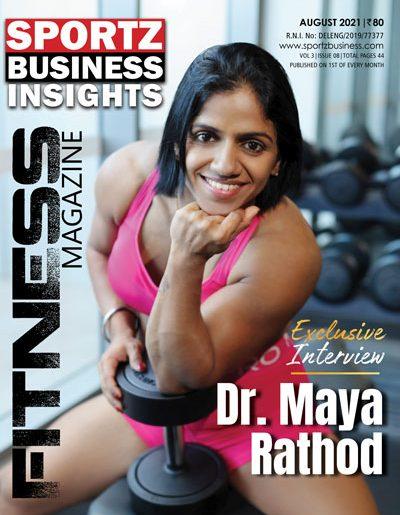 Sportz Business Magazine August Issue 2021