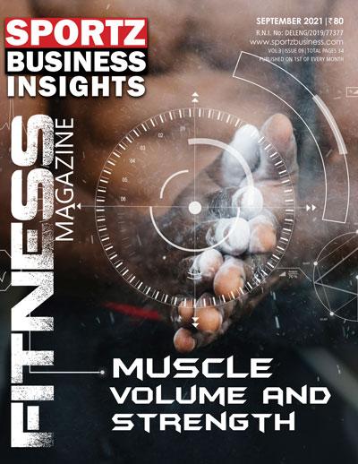 Sportz Business Magazine September 2021